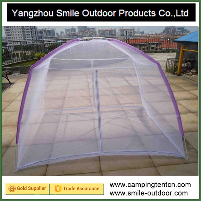 SMN005 meditation tent yoga tent outdoor mosquito nets