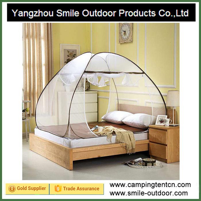 SMN009 Promotional Portable Folded home Mosquito Net