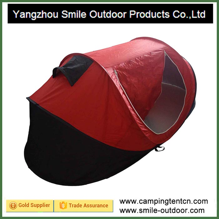 ... T-44 instant c&ing camouflage under the weather personal sport pod pop -up tent & Pop Up Tent-Yangzhou Smile Outdoor Products Co.Ltd