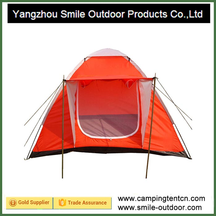 T-172 2 man winterproof mountian winter igloo camping sound proof tent