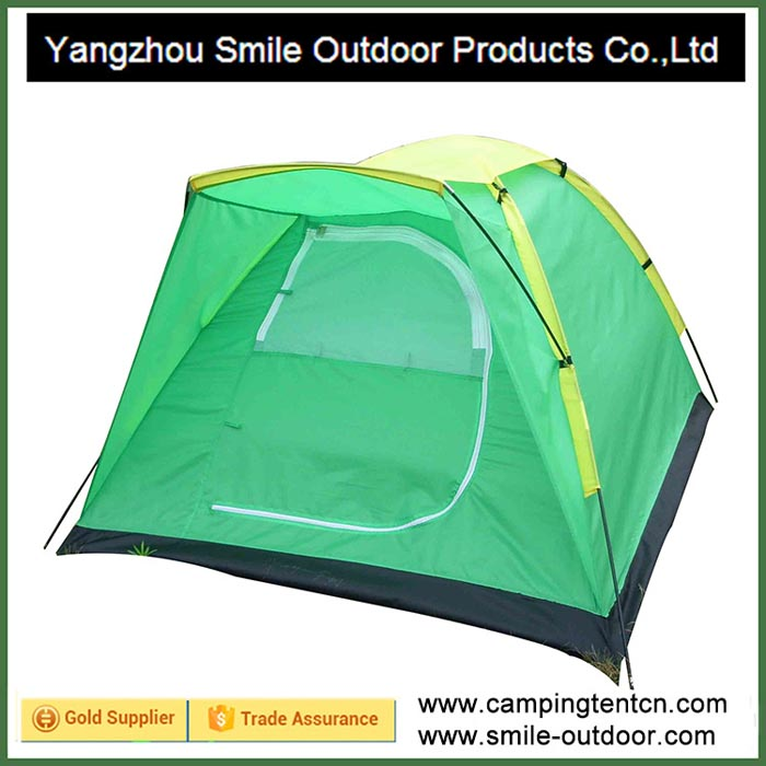 T-180 3 person aluminium geodesic china 2mx2m dome outdoor bedouin tent
