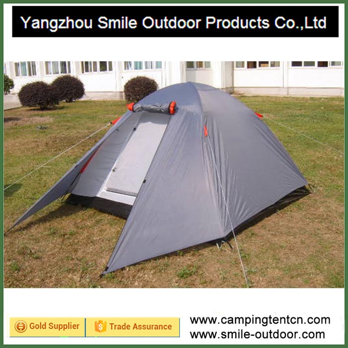 T-218 marocaine parachute rain cover party dome camping car roof tent