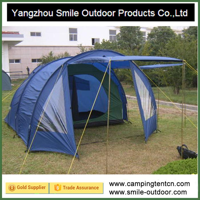 T-220 african automatic multi modern camping 8 man tent