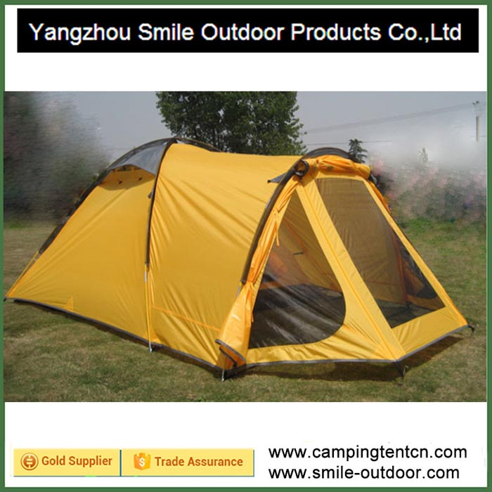 T-227 waterproof cover luxury custom family camping tent