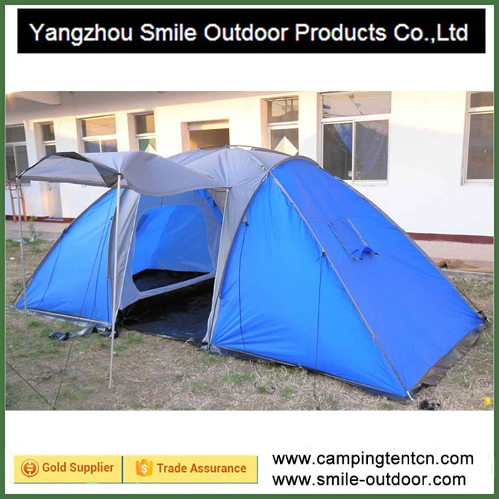 T-276 camping waterproof market festival luxury tent trailer