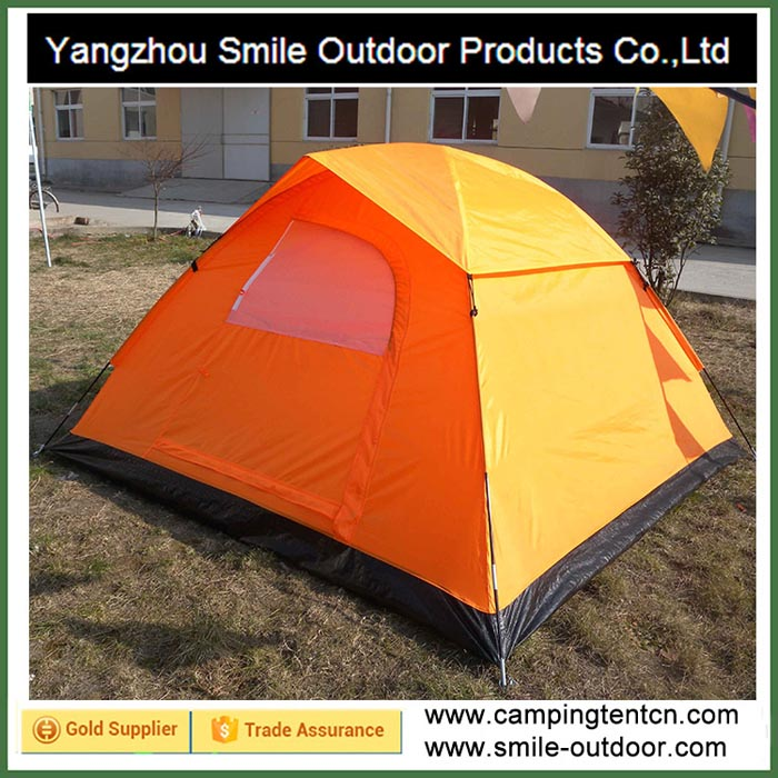 T-278 3 person backpacking outdoor travel lightweight camping tent oem