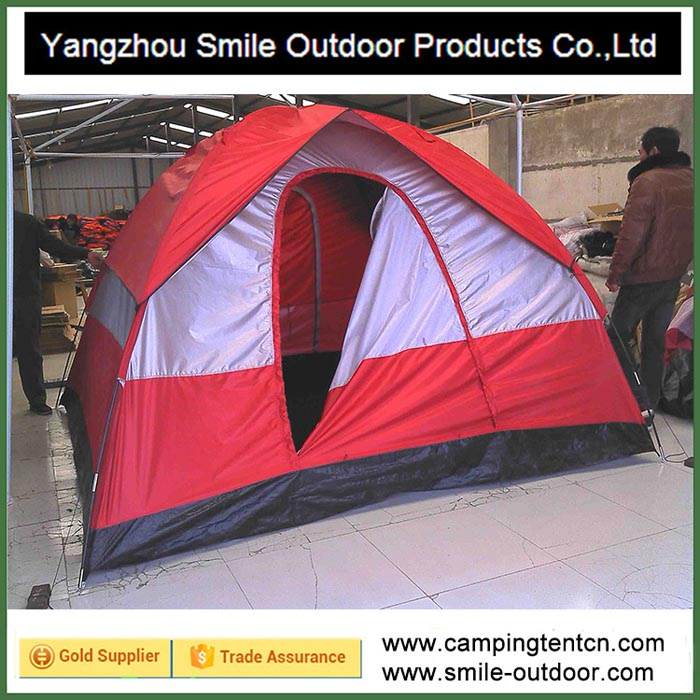 T-384 6 person camping china outdoor producer german roof top tent for sale