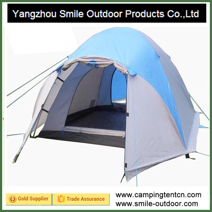 T-394 printed glamping luxury big tents for events cheap party tent