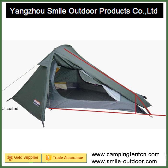 T-421 single layer white wedding outdoor fast up tent tourism