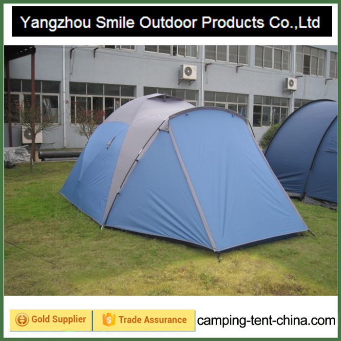 T-464 best camping travelling 4 man vending tent