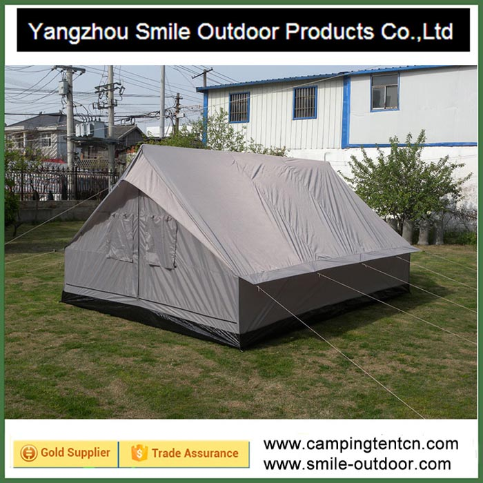 T-500 big camping cheap disaster family unhcr relief tent