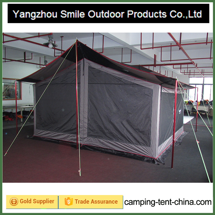 T-624 durable big canopy camping disaster relief tent refugee