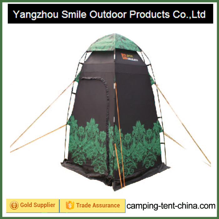 T-712 camping outdoor toilet shower beach changing tent