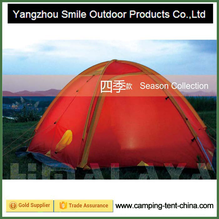 T-715 market hexagon camping cheap tent for sale