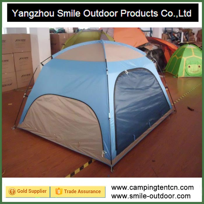 T-472 china outdoor small dome shipping container tent