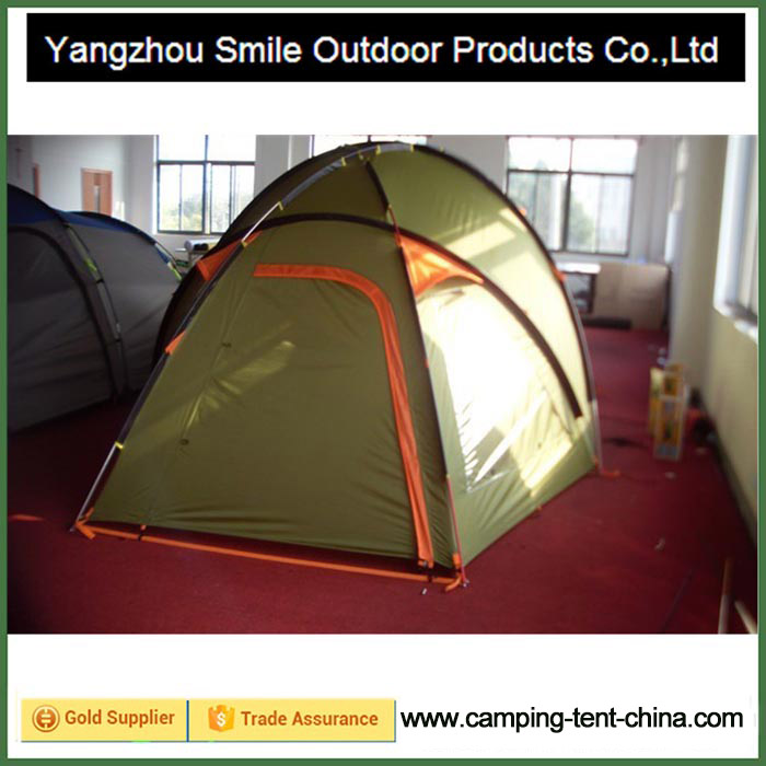 T-478 best lightweight manufacturer 3 person family trailer tent manufacturers