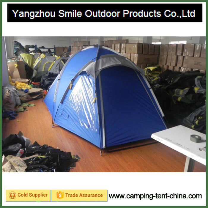 T-473 structure mediveal outdoor camping eco dome tent