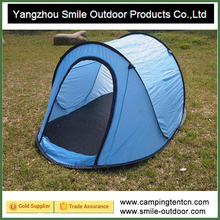 Pop Up Tent Yangzhou Smile Outdoor Products Co Ltd