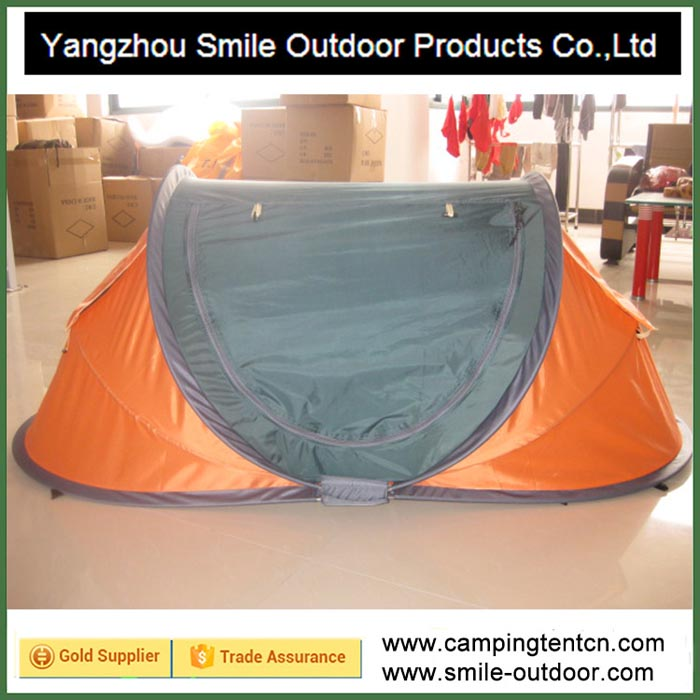 T-617 festival outdoor camping pop up tube children kids play tent
