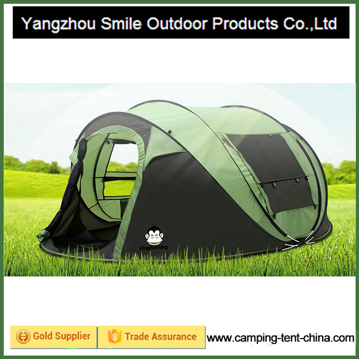 T-799 camping manufacturers 4 person pop up popular tent