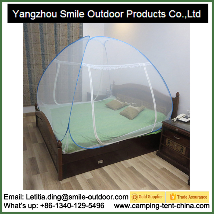 SMN013 cheap mosquito net export to India