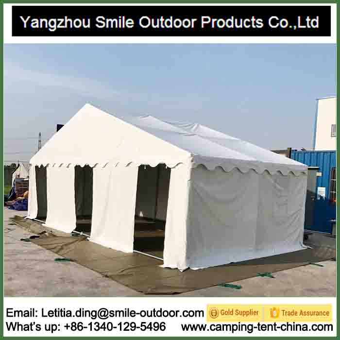 T-914 PVC big room Muslim Mohammed prayer tent